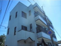 埼玉県川口市 1棟マンションを丸ごと運営