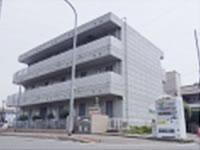 千葉県都賀市 1棟マンションを丸ごと運営